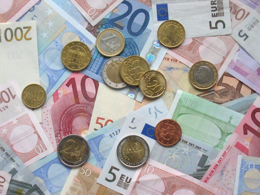Nederlands geld